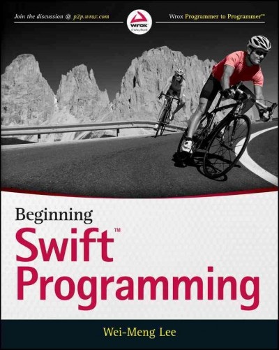Beginning Swift programming /