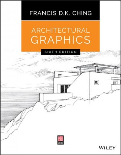 Architectural graphics /