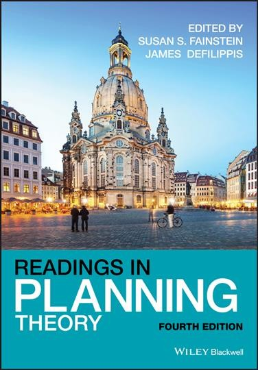 Readings in planning theory /