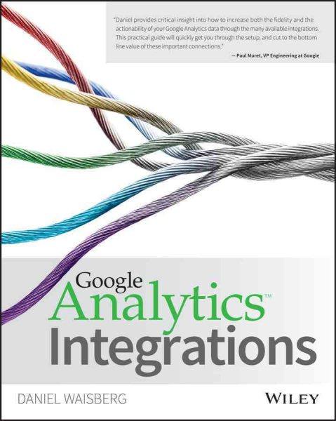 Google Analytics integrations /