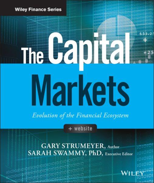 The Capital Markets