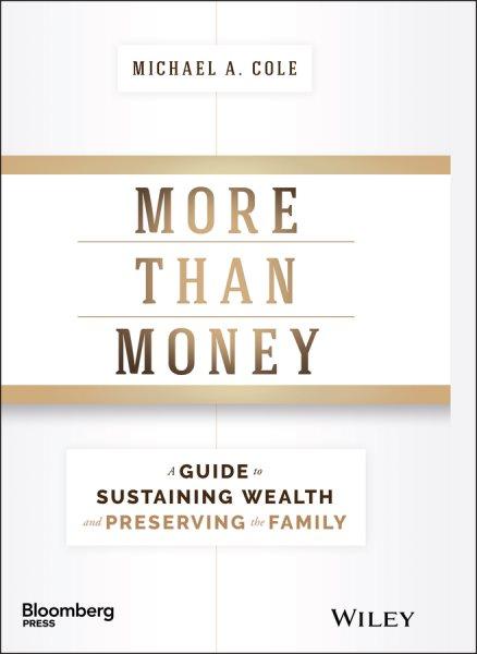 Strategic Family Wealth Management