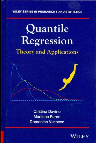 Quantile regression : theory and applications