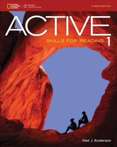 Active skills for reading.