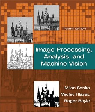 Image processing, analysis, and machine vision /