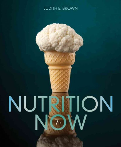 Nutrition now /
