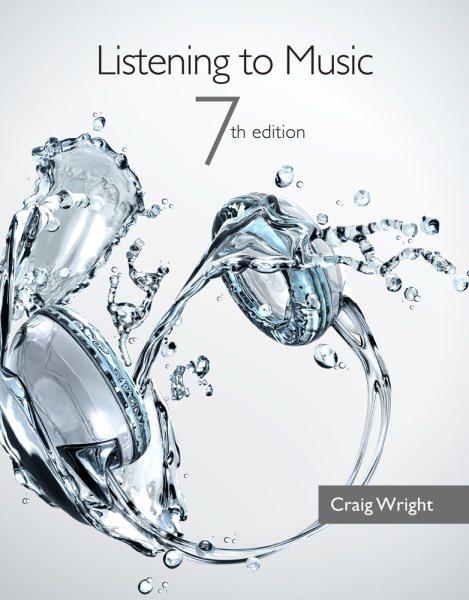 Listening to music /