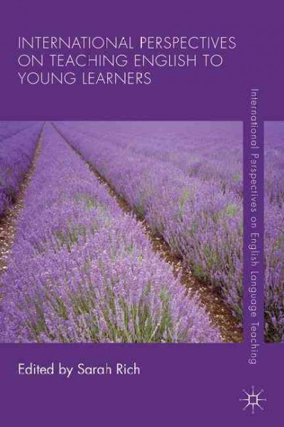 International perspectives on teaching English to young learners /