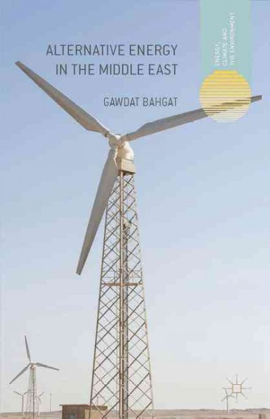 Alternative energy in the Middle East /