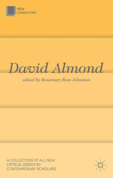 David Almond /