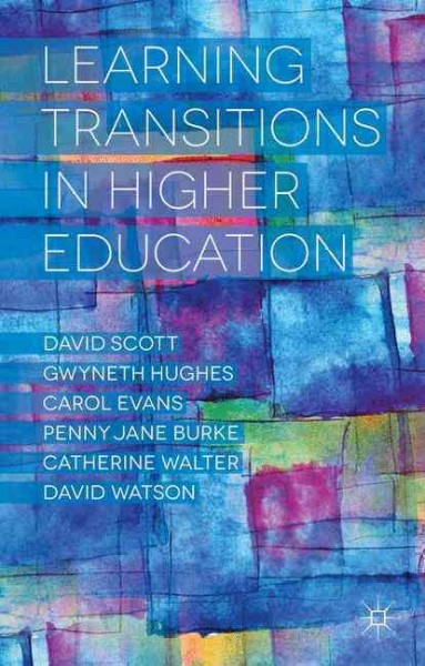 Learning transitions in higher education /