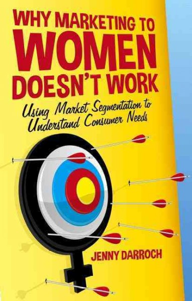 Why marketing to women doesn