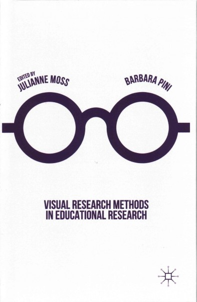 Visual research methods in educational research /