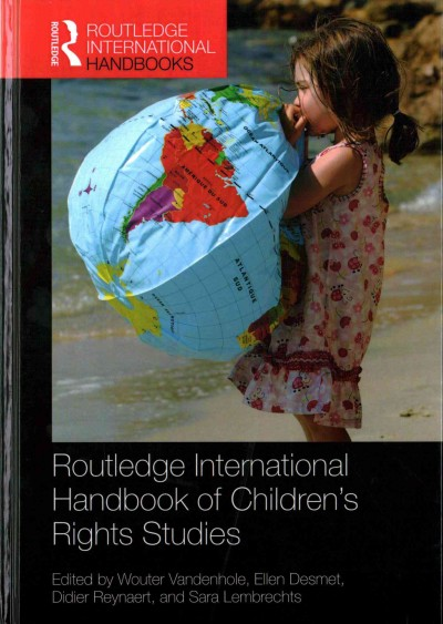 Routledge international handbook of children