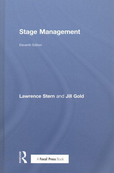 Stage management /