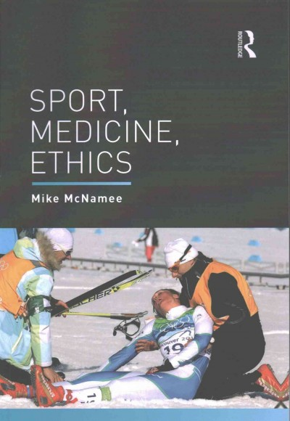 Sport, medicine, ethics /