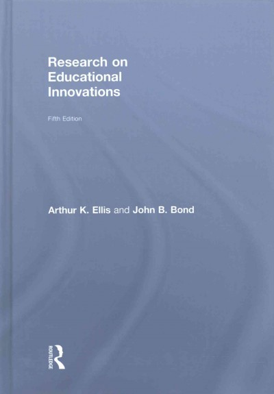 Research on educational innovations /