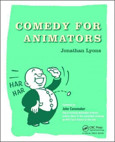 Comedy for animators /