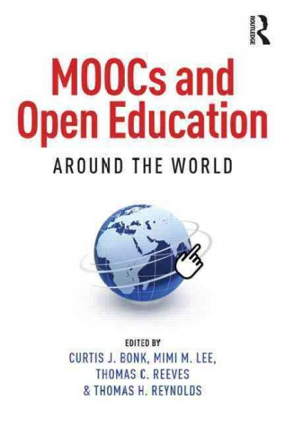 MOOCs and open education around the world /