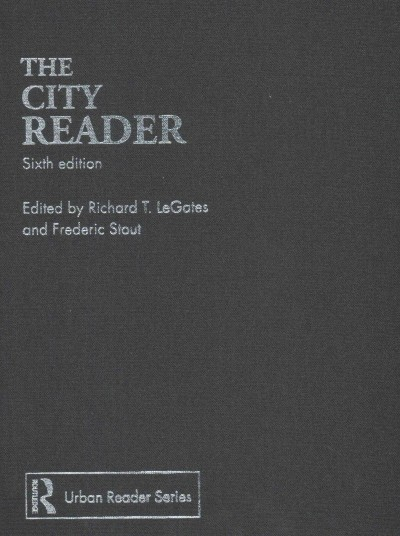 The city reader /