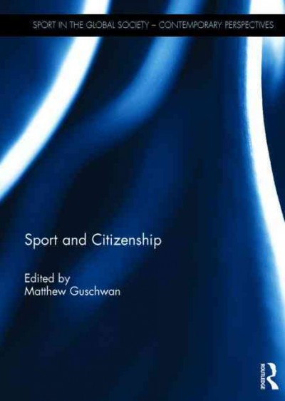 Sport and citizenship /