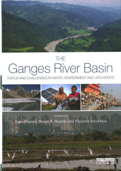 The Ganges River Basin