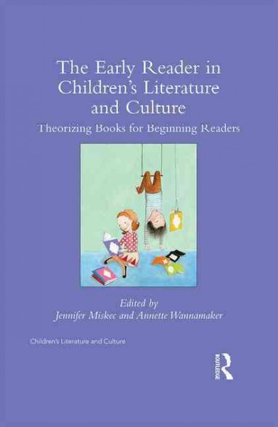 The early reader in children