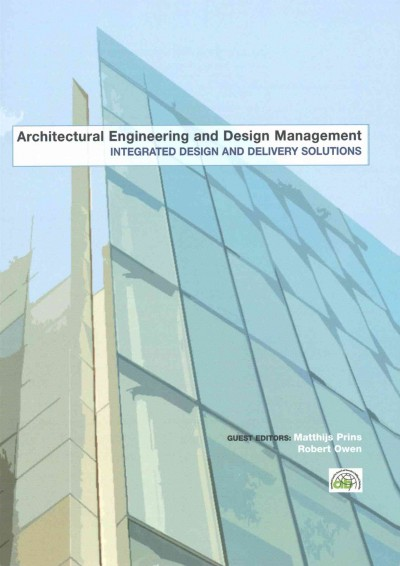 Integrated design and delivery solutions /