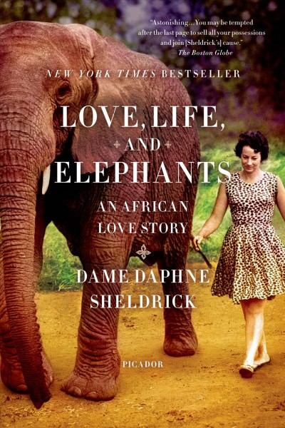 Love- life- and elephants : an African love story