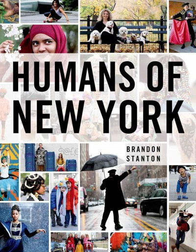 Humans of New York /