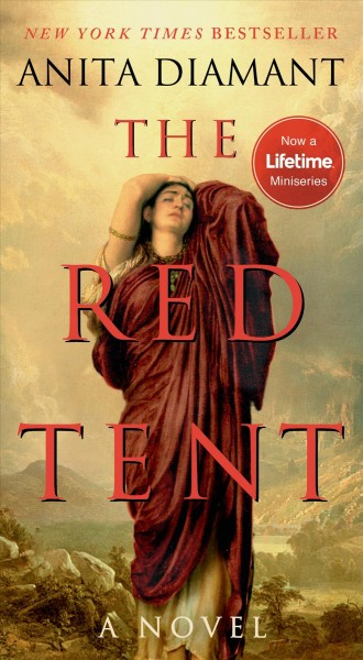 The red tent /