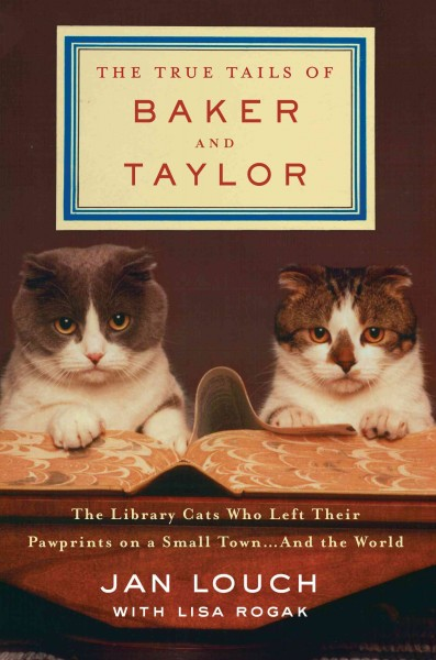 The True Tails of Baker & Taylor