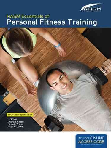 NASM essentials of personal fitness training /