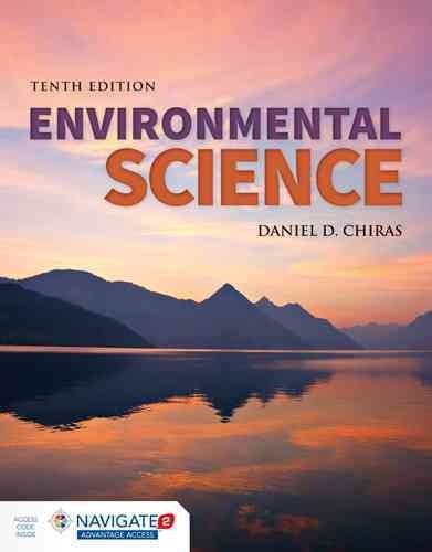Environmental science /