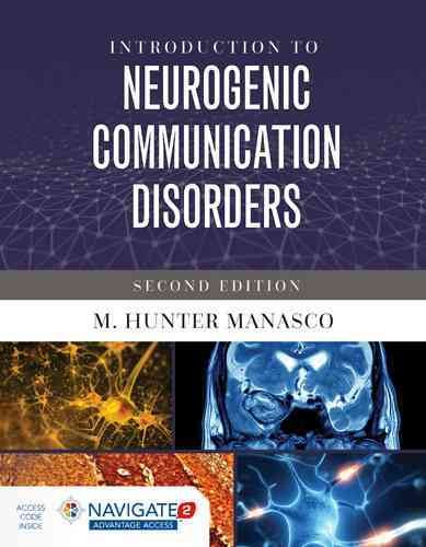 Introduction to neurogenic communication disorders /