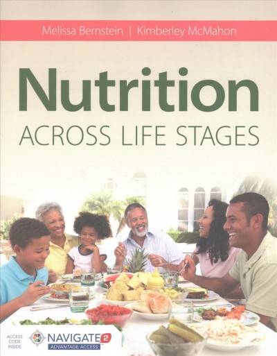 Nutrition Across Life Stages + Navigate 2 Advantage Access Code