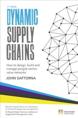 Dynamic Supply Chains
