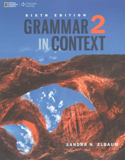 Grammar in Context, Level 2