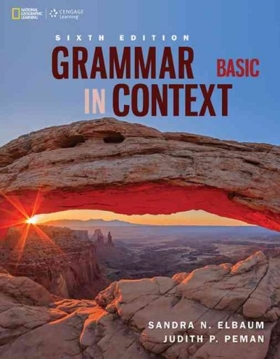 Grammar in Context, Basic