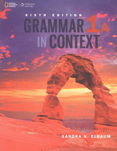 Grammar in Context, Level 1