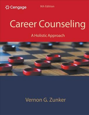 Career counseling : a holistic approach /