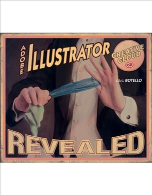 Adobe Illustrator Creative Cloud revealed /
