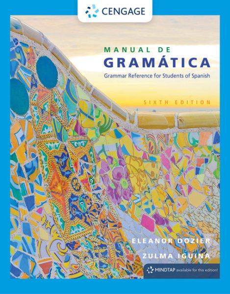 Manual de gramatica / Grammar Manual