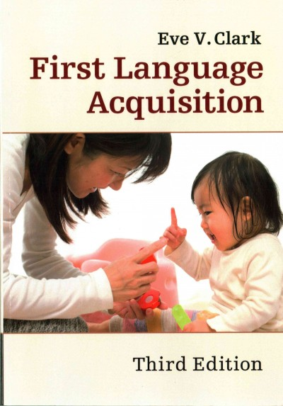First language acquisition /