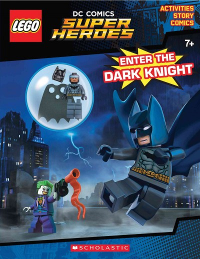 Activity Book 2 With Minifigure