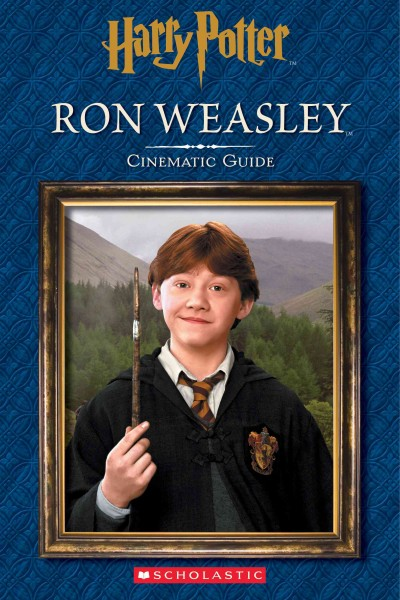 Harry Potter Cinematic Guide