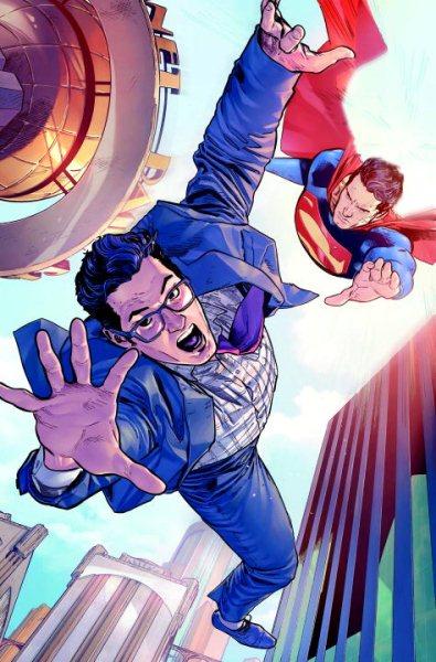 Superman-action Comics 2