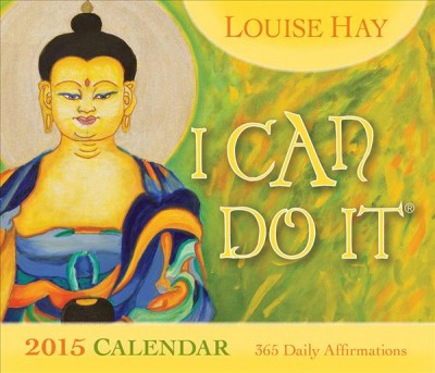 I Can Do It 2015 Calendar