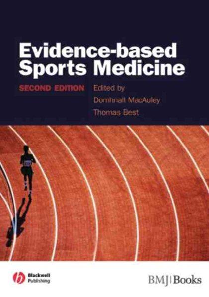 Evidence-based sports medicine /
