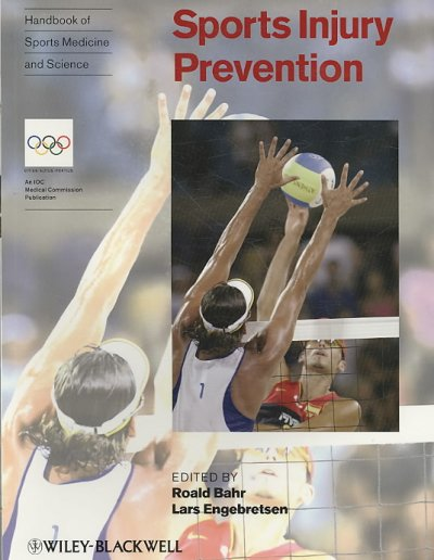 Sports injury prevention /